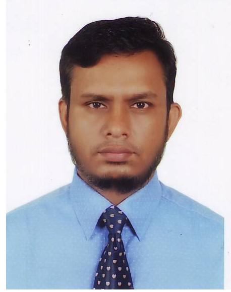 Mohammad Idris Chowdhury