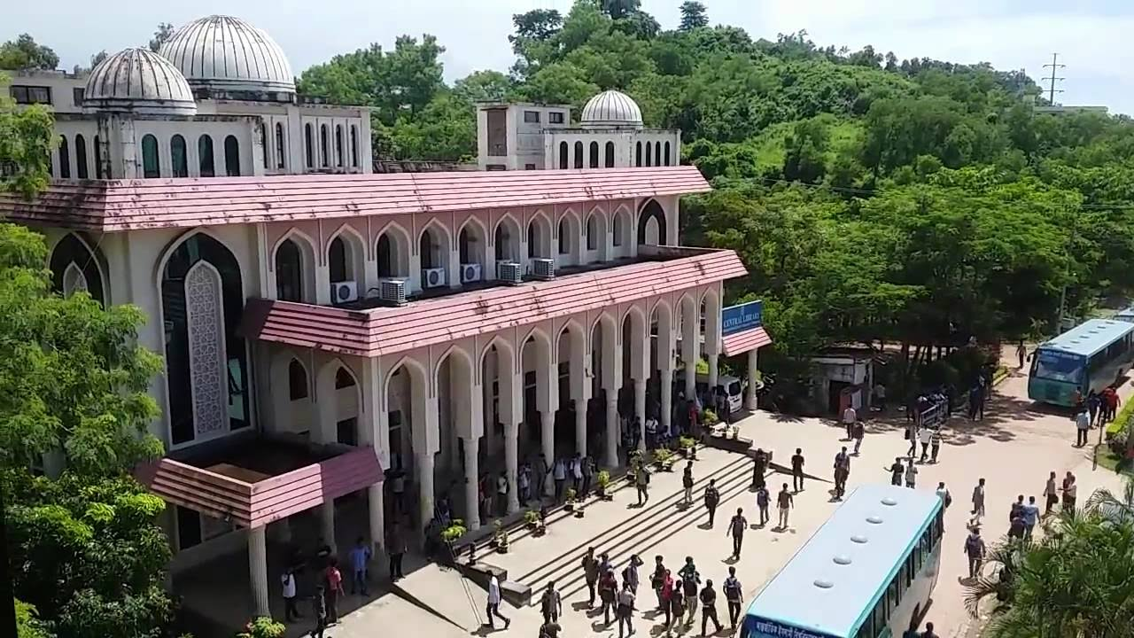 International Islamic University Chittagong